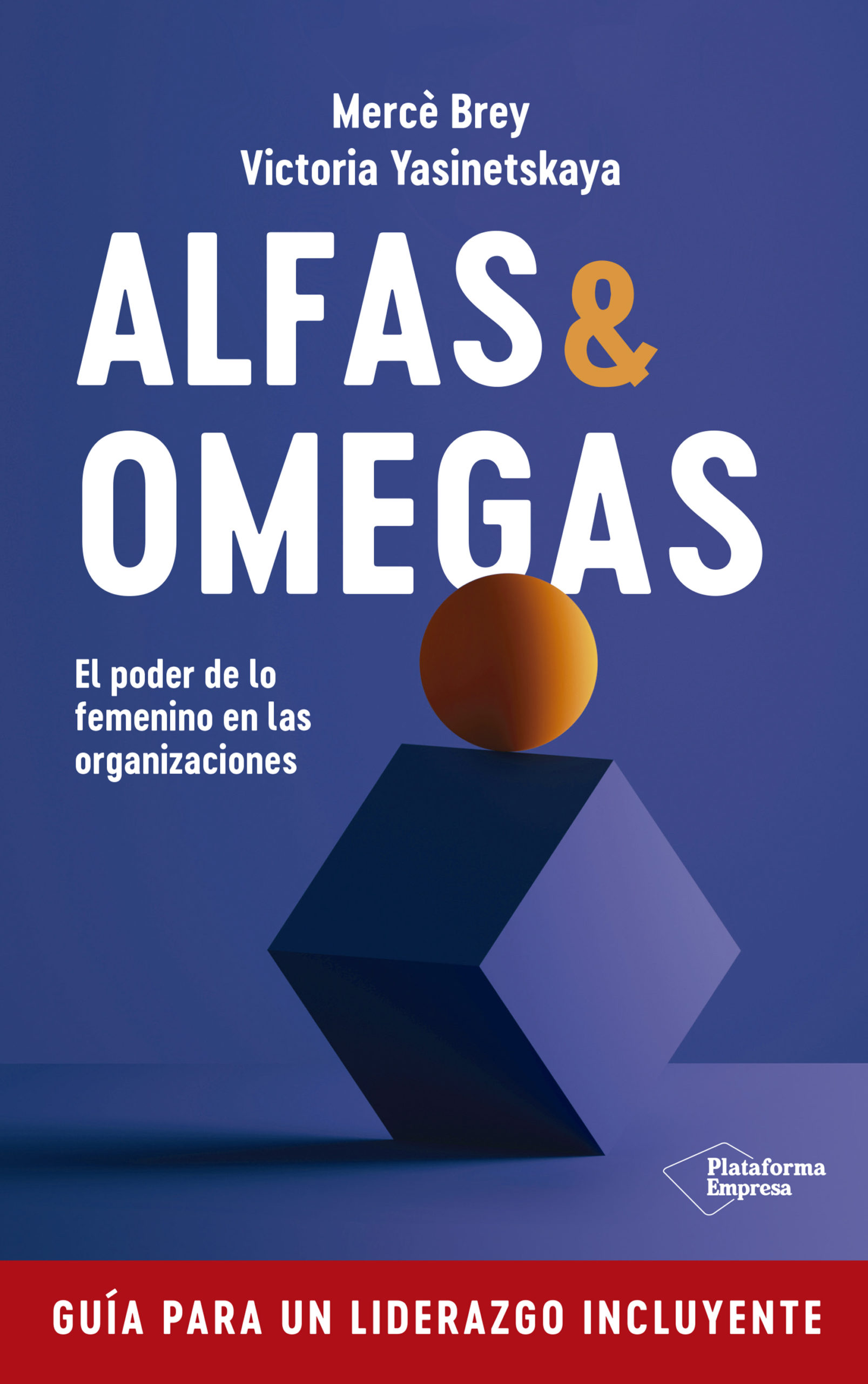 <strong>Alfas y Omegas</strong><br>–